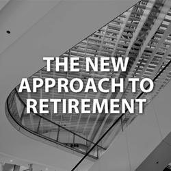Image: The New Approach to Retirement