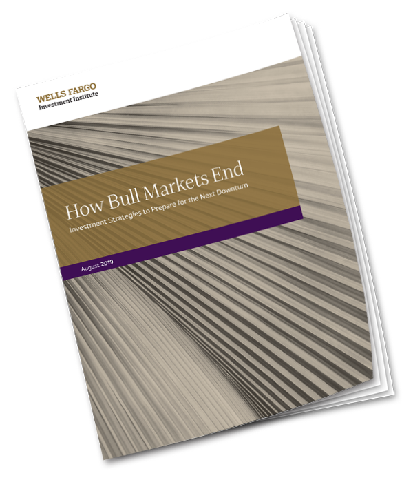 How Bull Markets End report cover